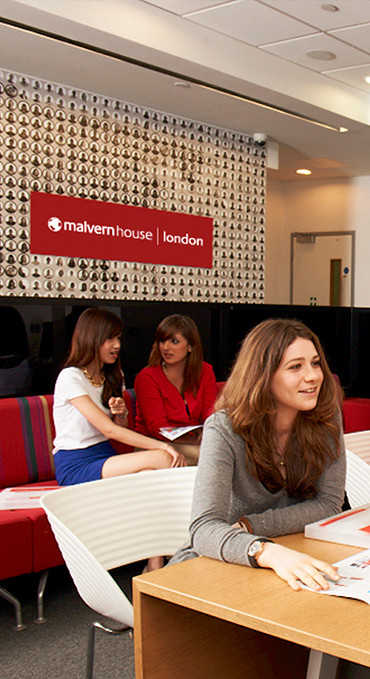 Malvern House London
