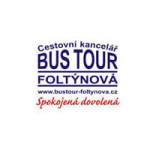 Miroslava Foltýnová, Owner, CK Bus Tours