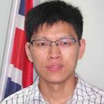 Chan Sen, Director at Shanghai Chelsea International Consulting
