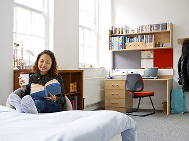 london student residence accommodation
