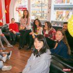 Speak Up London English Tuition